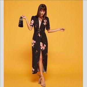 Reformation Melanie Dress size 6